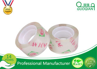 Bundling Items Self Adhesive BOPP Stationery Tape 1m to 100m Length 15 m - 1500 Y