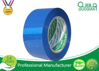High Adhesive Coloured Packaging Tape Waterproof For Industrial Merchandise Wrapping