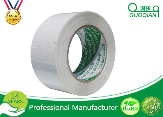 Strong Adhesive Bopp Coloured Packaging Tape 8M Length For Supermarkets