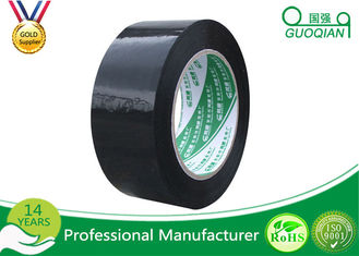 Low Noise Customized Coloured Packaging Tape Environment Protection Fragile