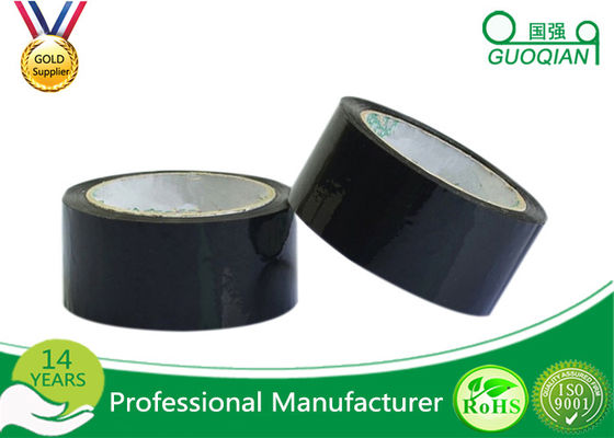 Decorative Coloured Packing Tape High Resistance Tensile Strength