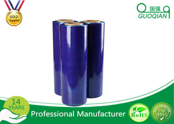 Hand Shrink Pallet Wrap Film For Papermaking / Plastic Raw Material