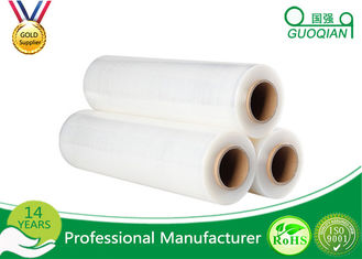 Classic LLDPE Packaging Pallet Wrap Stretch Wrap Film for Hand And Machine Use
