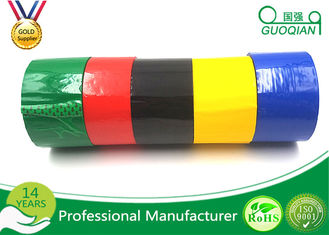 Professional Strong Adhesive Parcel Coloured Packaging Tape 48mm X 66m