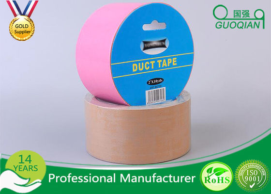 Customized Packing Gaffer Waterproof Self Adhesive Repair Cloth Duct Tape