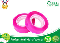China Colored Color Coded Tape , Water Resistant Washi Masking Tape For Gift Packing company
