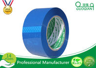 China High Adhesive Coloured Packaging Tape Waterproof For Industrial Merchandise Wrapping company