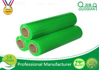 Commercial Non Adhesive Transparent Stretch Film 20 Mic Thickness For Packing