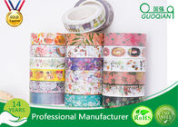 DIY Scrapbooking Sticker Label Washi Masking Tape / Correction Tape