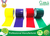 Acrylic Gum Coloured Self Adhesive Tape Bopp Tape With Offer Printing